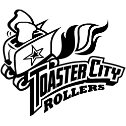 Toaster City Rollers